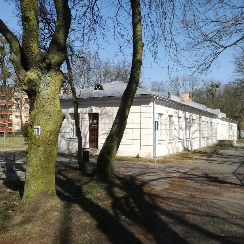 Muzeum w Modlinie