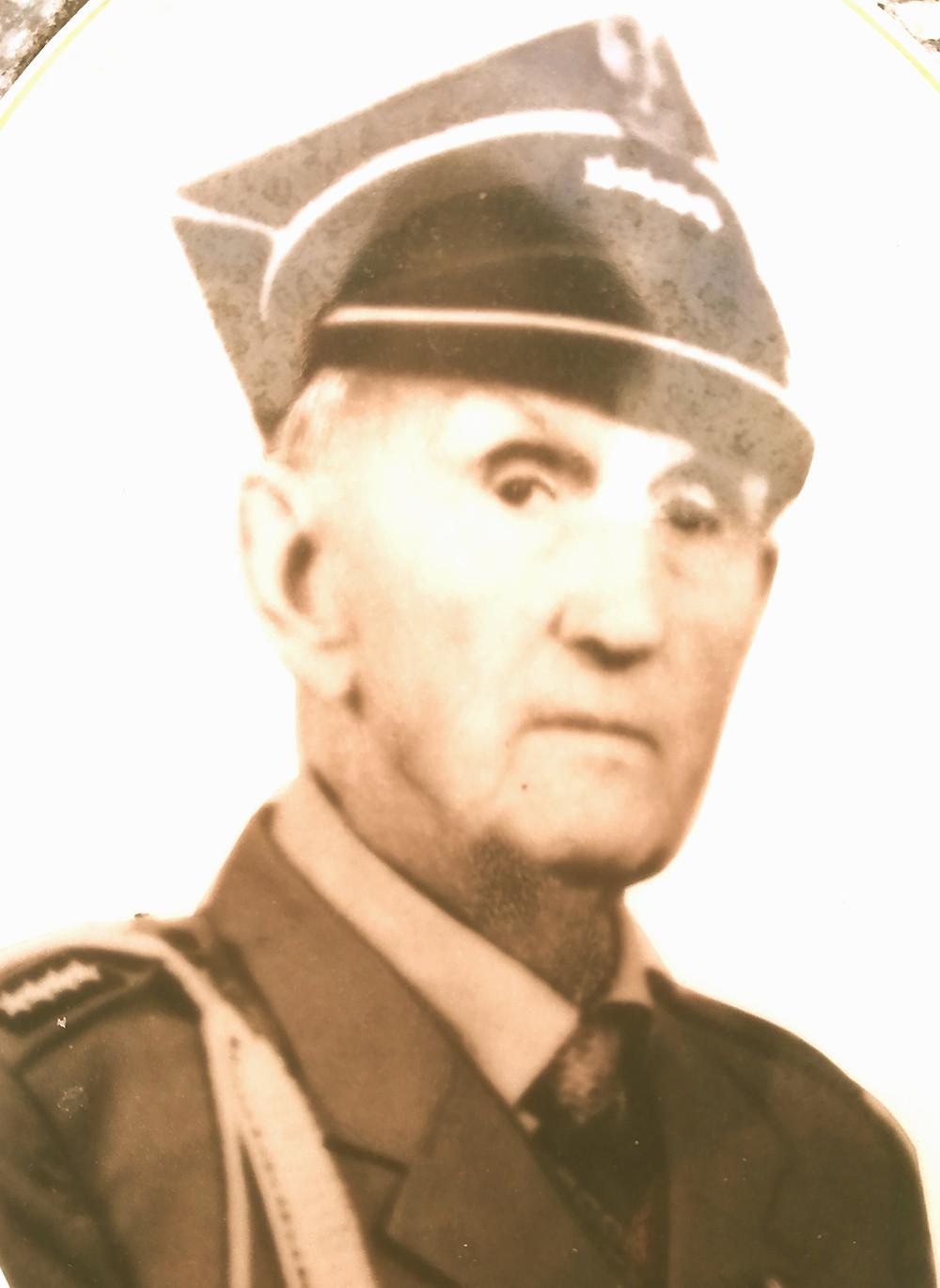 Stanisław Ościłowski
