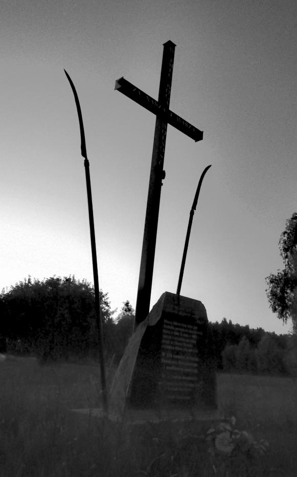 Pomnik w Kietlance
