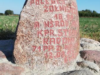 Kamień Radomana
