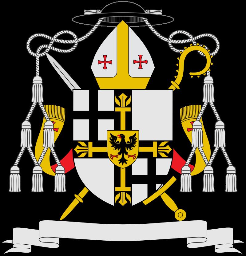 Herb Zakonu Krzyżackiego