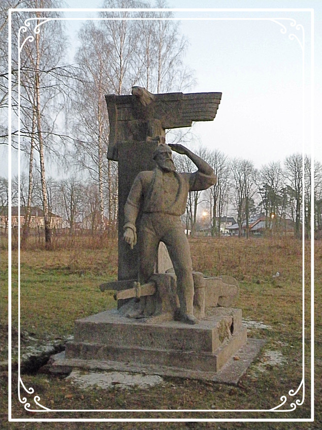 mjr Łukasiński