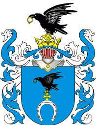 Śleporody mazowieckie i wrona