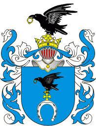 Herb Ślepowron - źródło: Wikipedia