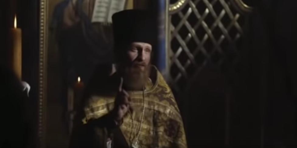 Kadr z filmu Smarzowskiego