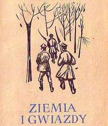 """""""Ziemia i gwiazdy"""" - powstanie 1863r."""