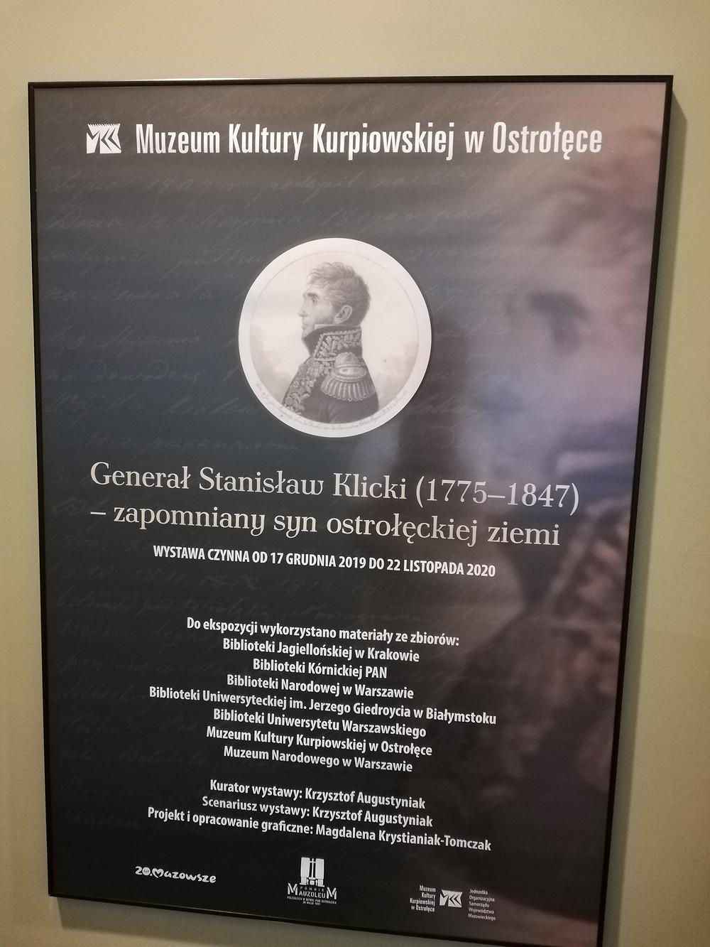Z wystawy w Ostrołęce