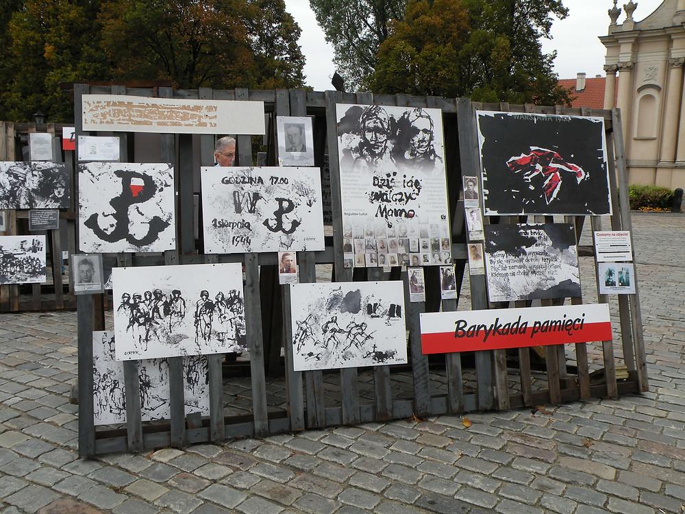 Wystawa w Warszawie