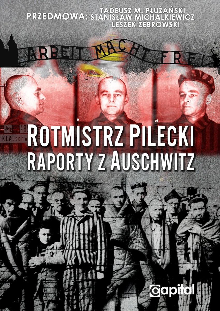 Raporty Pileckiego