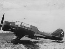 Plan użycia lotnictwa na rok 1939