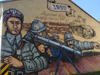 33pp na wojnie polsko-bolszewickiej