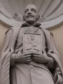 Mikołaj Sapieha - pobożny złodziej
