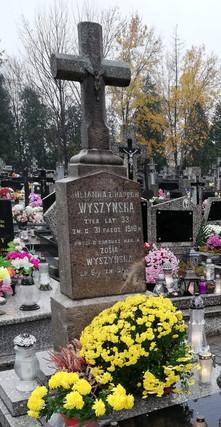 Julianna Wyszyńska (rocznica śmierci)