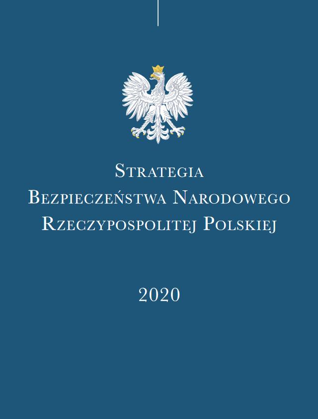 Strategia 2020r.
