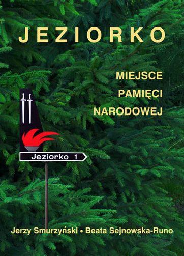 Książka J. Smurzyńskiego