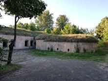 Różan - Fort I