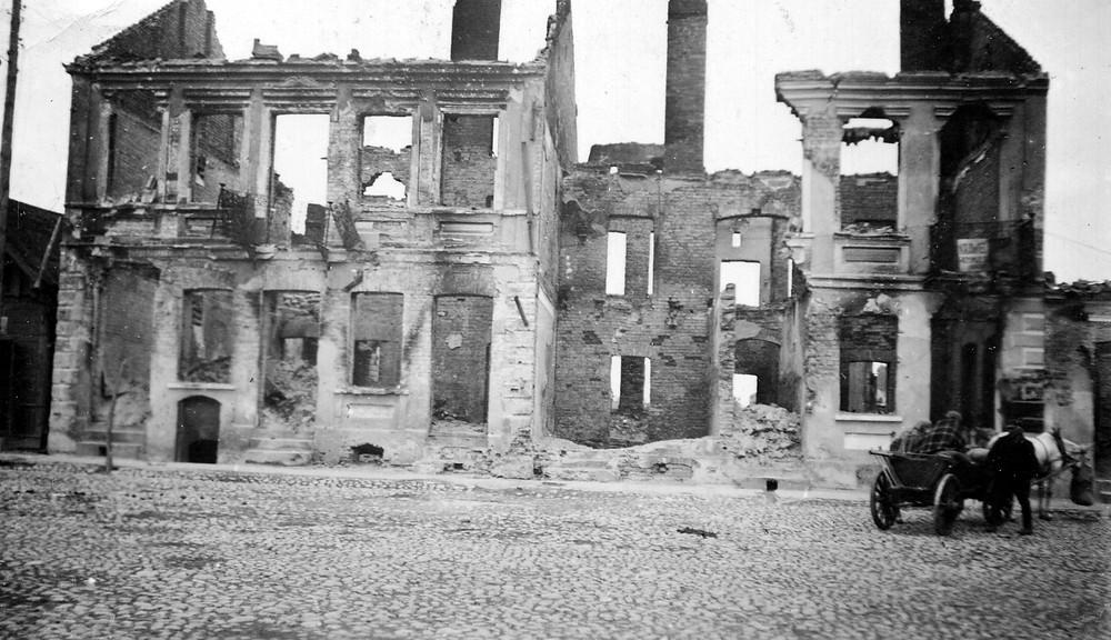 Łomża - wrzesień 1939r.