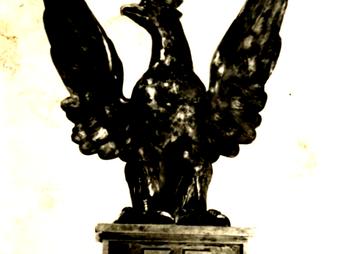 Sztandar 33 pułku piechoty