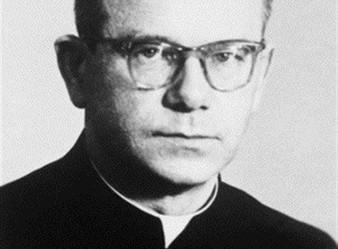 Ks. prałat Kazimierz Fertak
