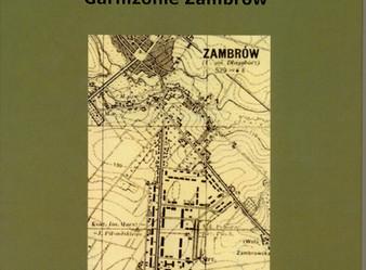 Wojsko Polskie II RP w Garnizonie Zambrów