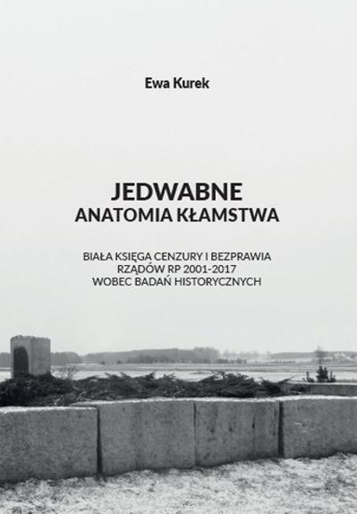 Książka Ewy Kurek