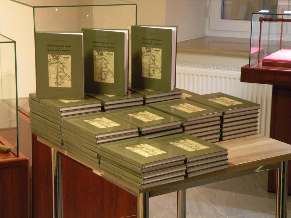 Wydano zaledwie 500 egzemplarzy ksiązki