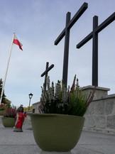 Mauzoleum w Andrzejewie