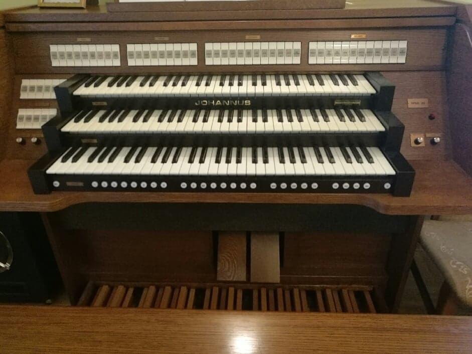 Organy koncertowe