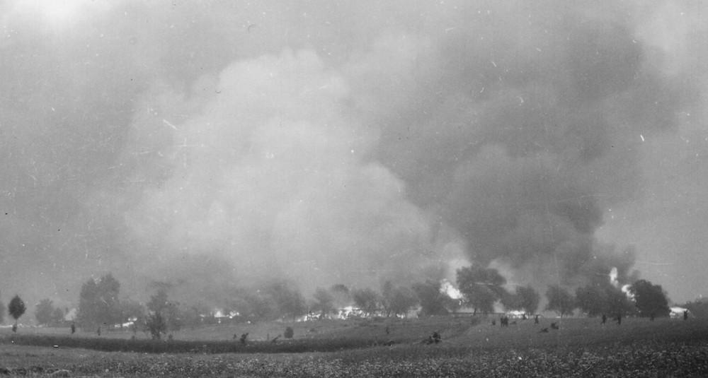 Zambrów 1939