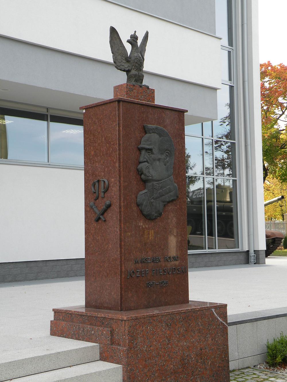 Pomnik w Bydgoszczy
