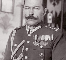 Gen. bryg. Stefan Kossecki