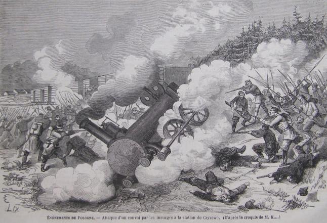 Bitwa pod Kietlanką