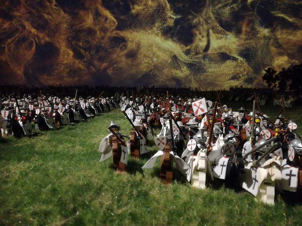 bitwa pod Grunwaldem - History land