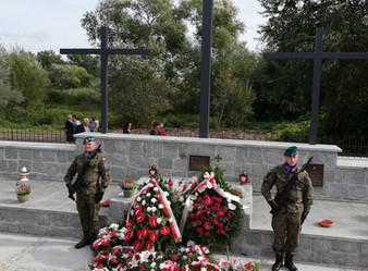 81 rocznica bitwy pod Andrzejewem