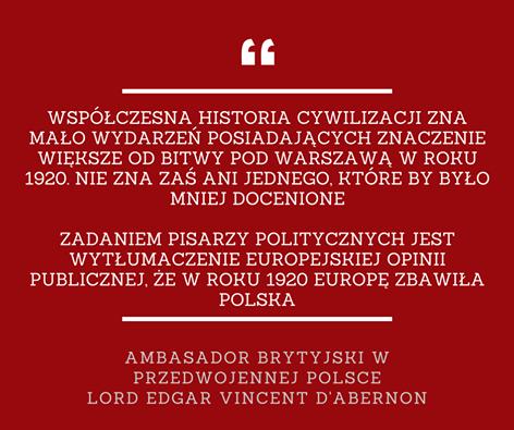 Lord Edgar Vincent D'Abernon