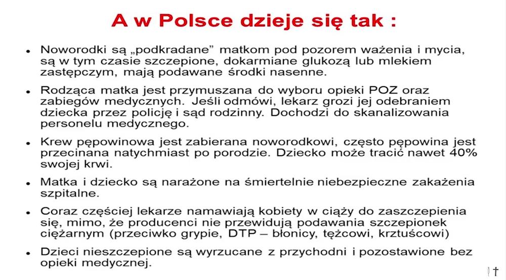 Sytuacja w Polsce. Stop Nop