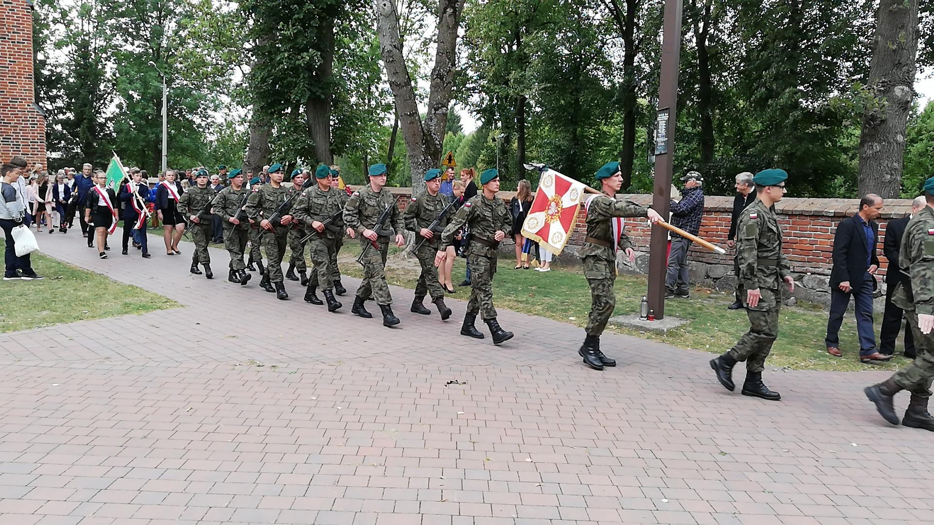 Kompania wojskowa