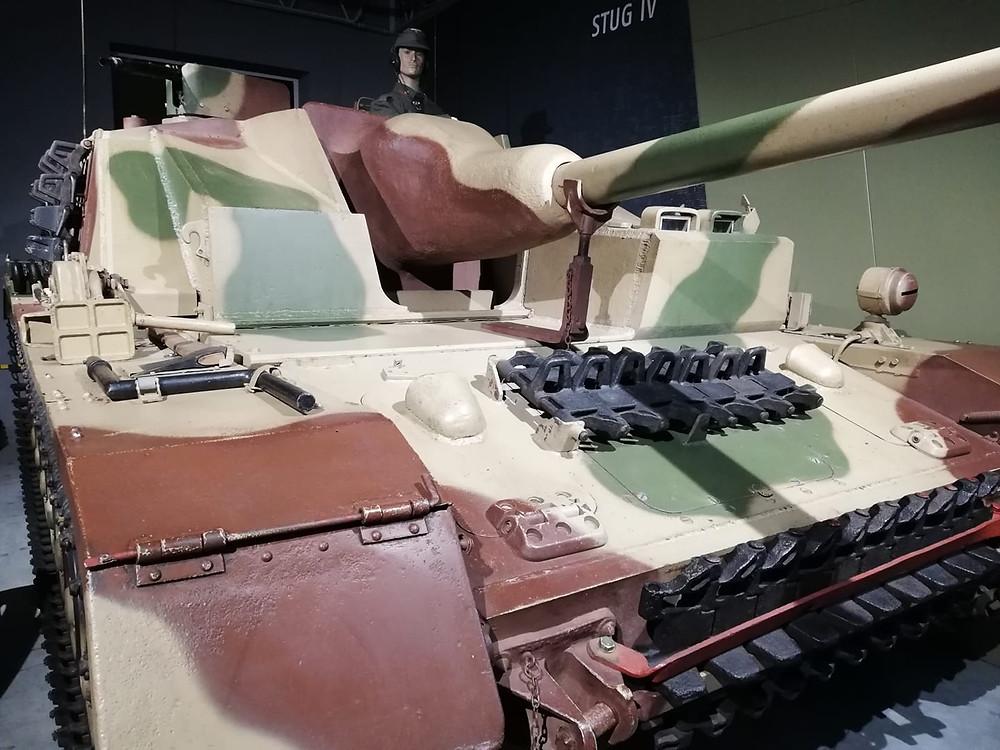 """1. Jäger-Rgt. """"Brandenburg"""" , StuG IV, Czołg, Działo,"""