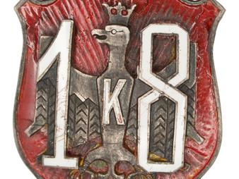 Kapitulacja 18 Dywizji Piechoty