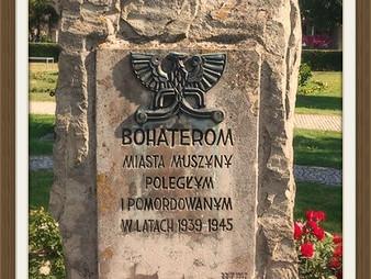 Napad Słowacji na Polskę w 1939r.