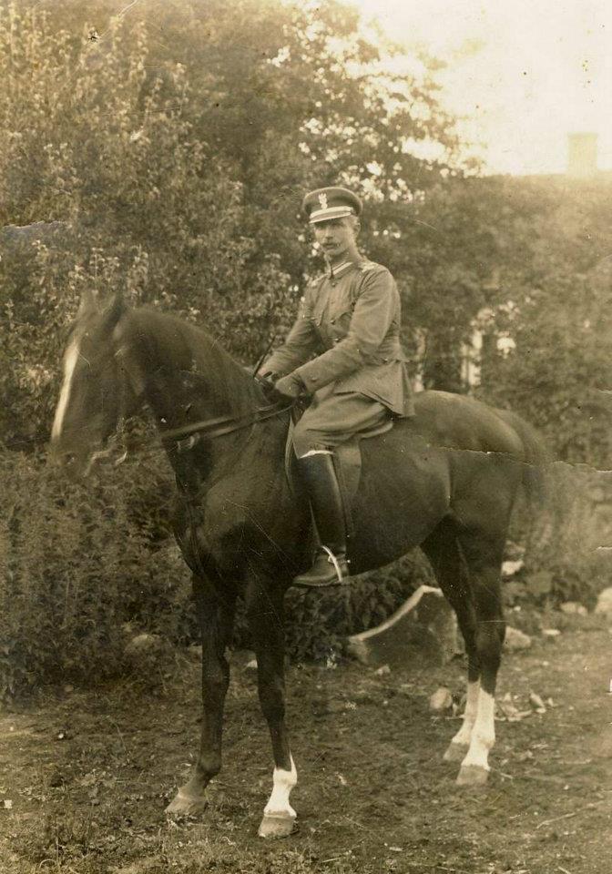 10 Pułk Ułanów, Jakubski, Czyżew, Pietkowo,