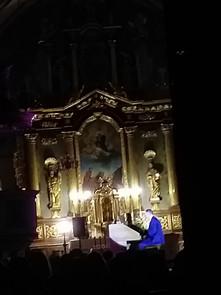"""""""Dwie Matki"""" - koncert organowy"""