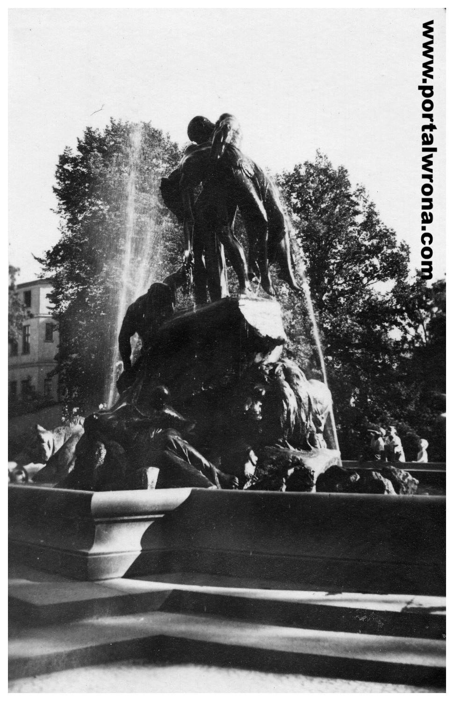 Bydgoszcz, zdjęcie archiwalne