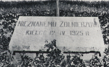 Kielce 1925r.