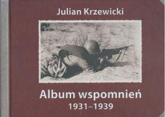Album Juliana Krzewickiego