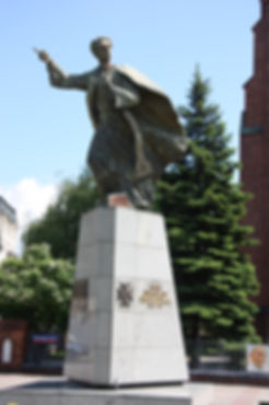 ks. Ignacy Skorupka