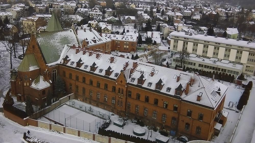 Klasztor Zgromadzenia MBM
