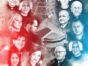 Świadkowie Miłosierdzia