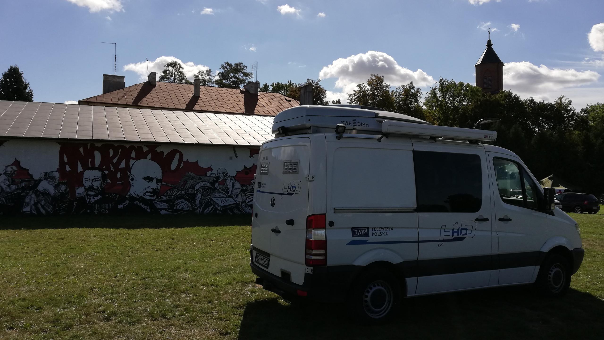 Mural andrzejewski