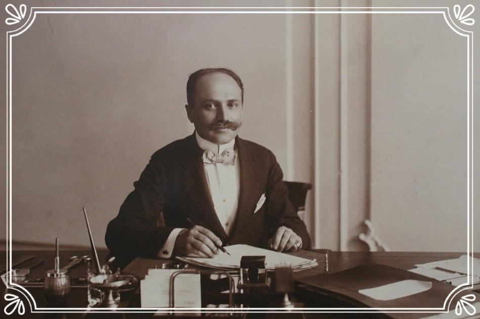 W. Studziński - Prezydium Rady Ministrów